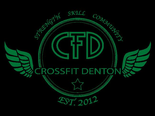 CrossFit Denton