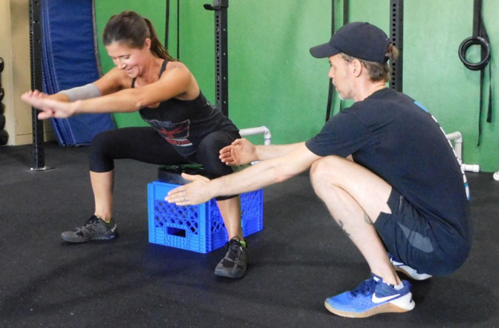 CrossFit Express